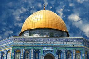 Rondreis Israël, 12 dagen