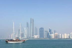 Louvrereis Abu Dhabi, 5 dagen