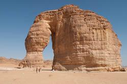 Rondreis Saoedi-Arabië