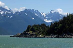 Rondreis Alaska, 21 dagen hotel/cabinreis