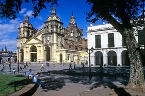 Rondreis Argentinië & Chili, 23 dagen