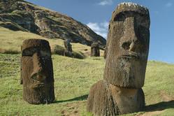 Rondreis Bolivia, Chili & Paaseiland