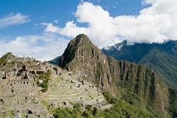Rondreis Peru