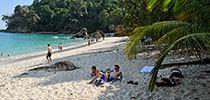 Costa Rica & Panama, 21 dagen