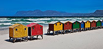 Zuid-Afrika, 15 dagen