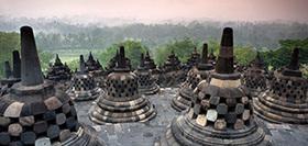 Indonesie, 21 dagen