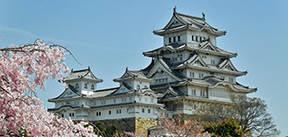 Japan, 21 dagen
