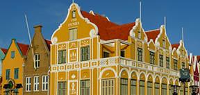 Suriname & Curaçao, 23 dagen