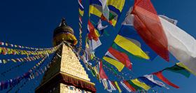 India & Nepal, 21 dagen