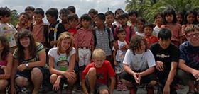 Indonesië, 21 dagen