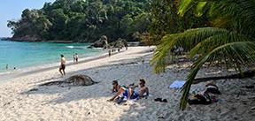 Costa Rica, 21 dagen