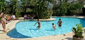 Costa Rica, 14 dagen