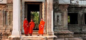 Vietnam, Cambodja & Thailand, 21 dagen