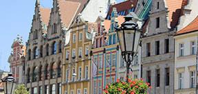 Polen, 15 dagen