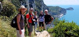 Wandelvakantie Cinque Terre, 8 dagen