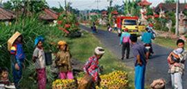 Fietsvakantie Bali & Lombok, 18 dagen