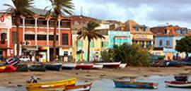 Wandelreis Kaapverdische eilanden, 13 dagen