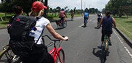 Wandel- en fietsreis Colombia, 14 dagen