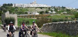 Fietsreis Puglia - Italië, 8 dagen