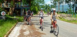 Fietsreis Cuba, 18 dagen
