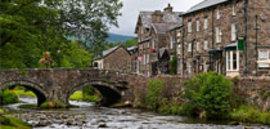 Wandelreis Wales, 8 dagen