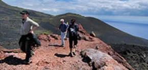 Wandelvakantie La Palma, 8 dagen