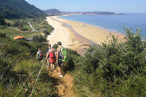 Wandelreis Noord Spanje, 8 dagen