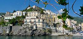 Wandelreis Amalfikust - Italië, 8 dagen