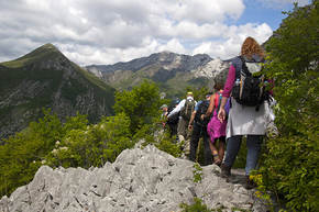 Wandelreis Kroatië, 8 dagen
