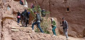 Wandelvakantie Marokko, 8 dgn