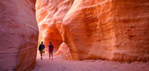 Wandelvakantie Jordanië, 9 dagen