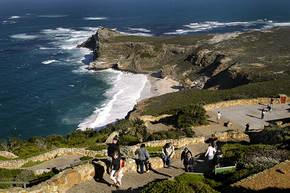 Wandelvakantie Zuid-Afrika, 13 dagen
