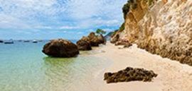 Fietsreis Portugal, 8 dagen