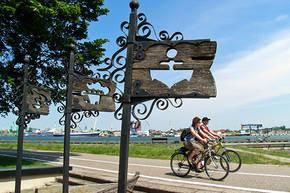 Fietsreis Baltische Staten, 9 dagen