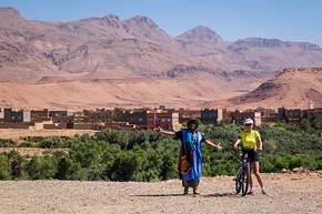 Fietsvakantie Marokko, 10 dagen
