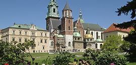 Fietsreis Polen, 9 dagen
