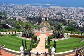 Fietsreis Israël, 11 dagen