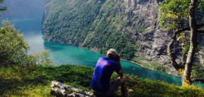 Wandelreis Noorwegen, 8 dagen