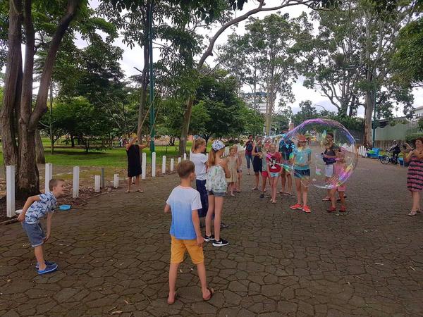 Family Costa Rica, 15 dgn