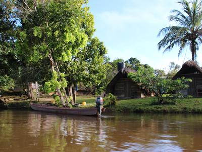 Suriname, Guyana & Frans Guyana, 21 dagen