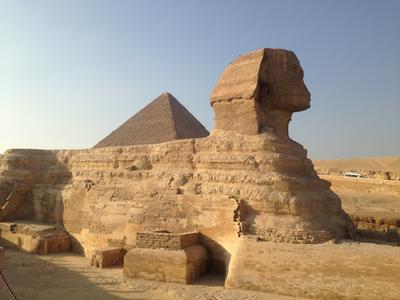 Egypte 17-27 oktober