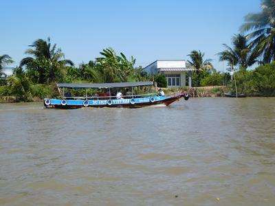 Rondreis Vietnam 15 dgn