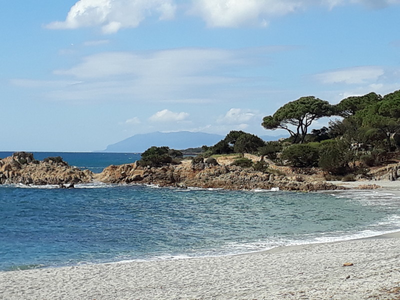 Sardinië 2019