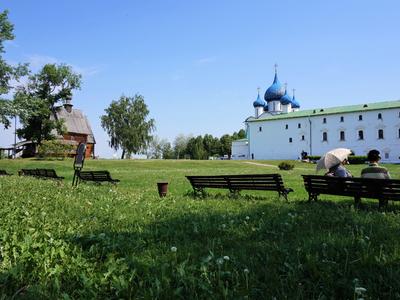 Reisindrukken Rusland