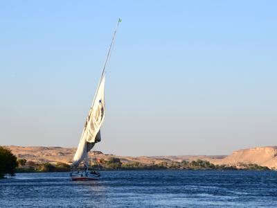 Egypte 14 dagen