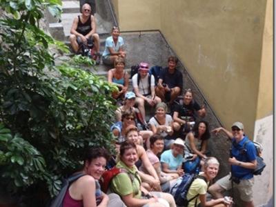 Wandelreis Italië Cinque Terre