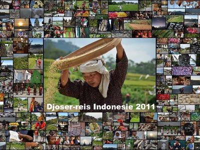 Sumatra, Java & Bali, 24 dgn