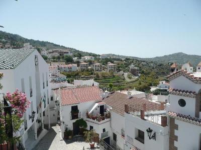 Wandelreis Spanje, 8 dgn - mei/juni