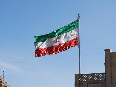 Iran - april
