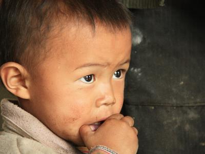 De bevolking van China en Tibet in 29 dagen
